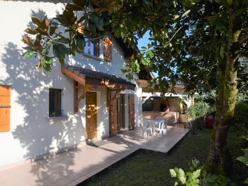 Vente maison / villa Marnaz 357500€ - Photo 1