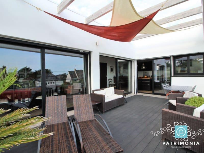 Vente maison / villa Clohars carnoet 884000€ - Photo 10