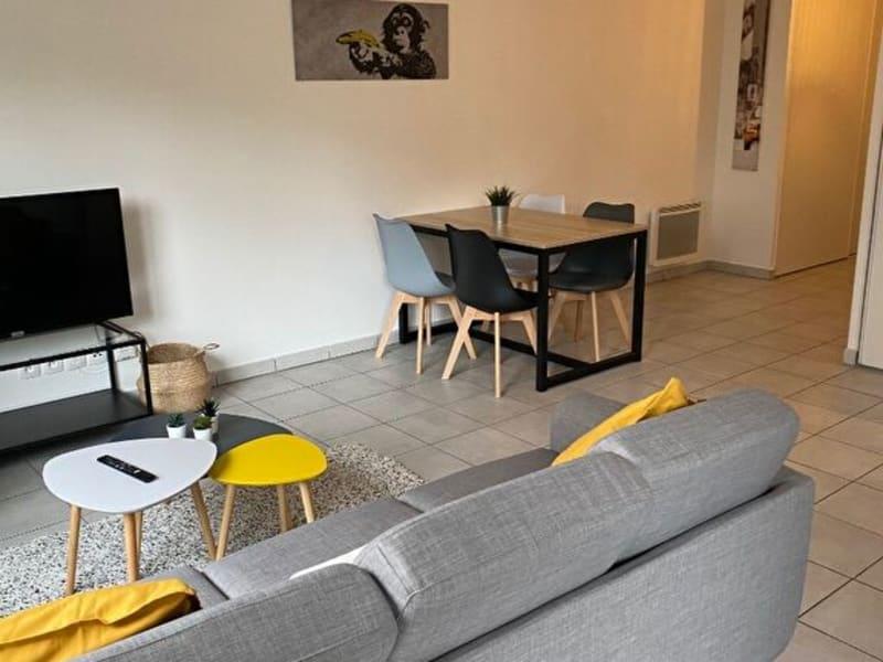 Beau T3 meublé de 66,5m²