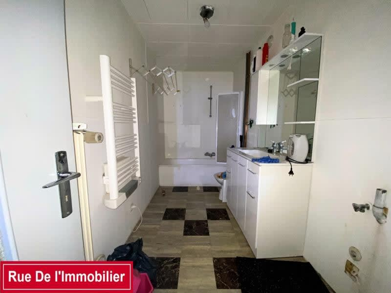 Vente maison / villa Oberbronn 119840€ - Photo 3