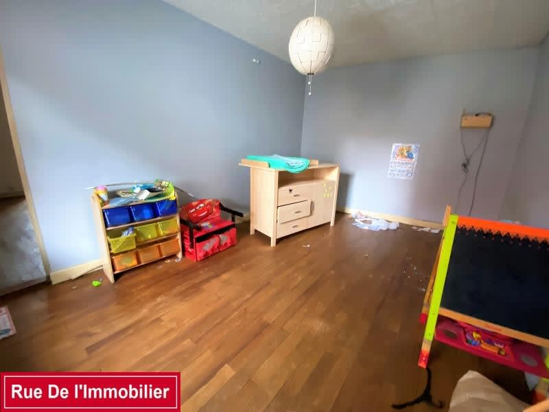 Vente maison / villa Oberbronn 119840€ - Photo 4