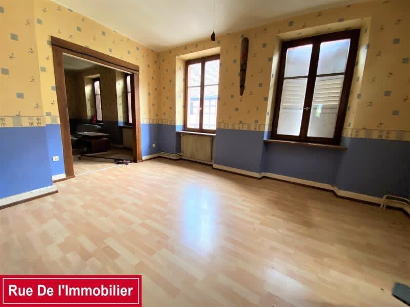 Vente maison / villa Oberbronn 119840€ - Photo 6