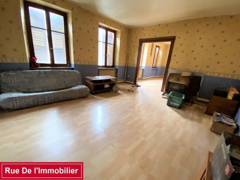 Vente maison / villa Oberbronn 119840€ - Photo 7