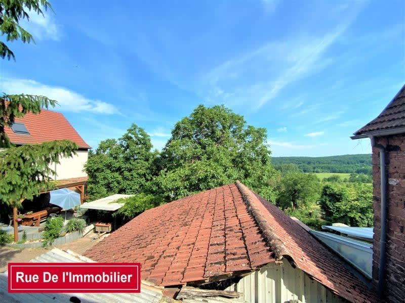 Vente maison / villa Oberbronn 119840€ - Photo 9