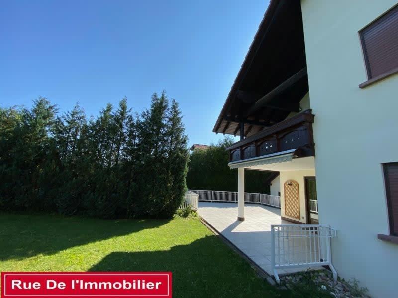 Vente maison / villa Brumath 715000€ - Photo 2