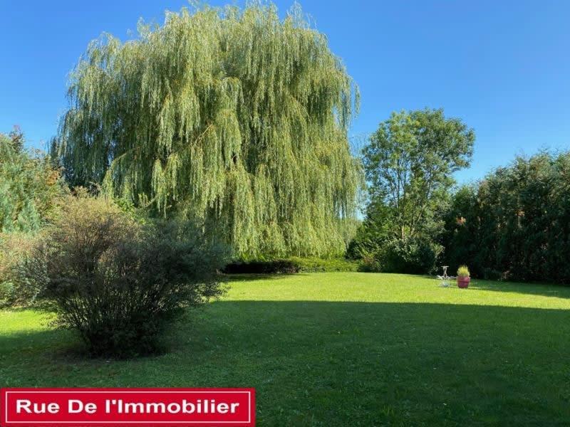 Vente maison / villa Brumath 715000€ - Photo 3