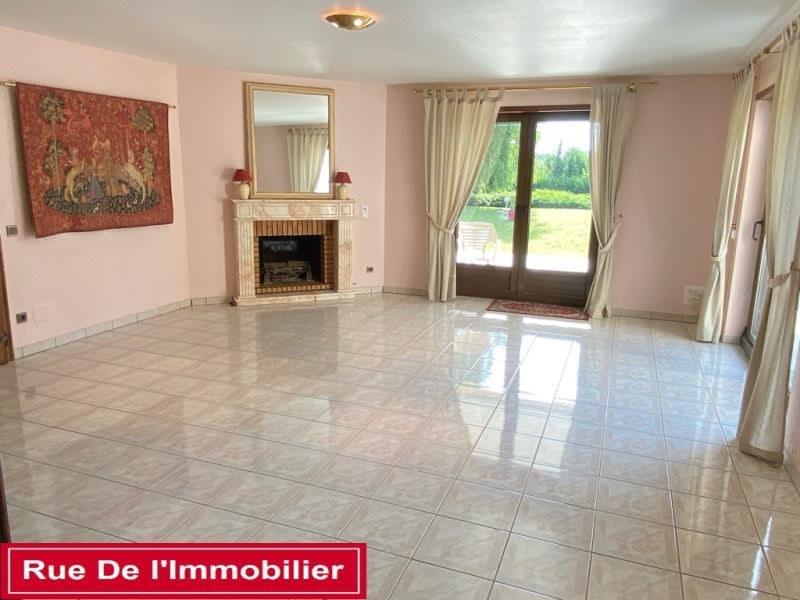 Vente maison / villa Brumath 715000€ - Photo 4