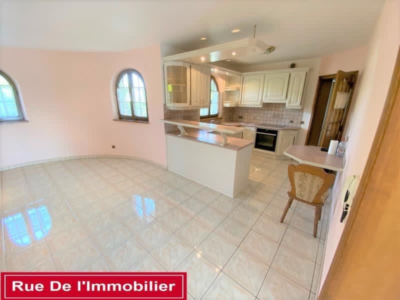 Vente maison / villa Brumath 715000€ - Photo 5