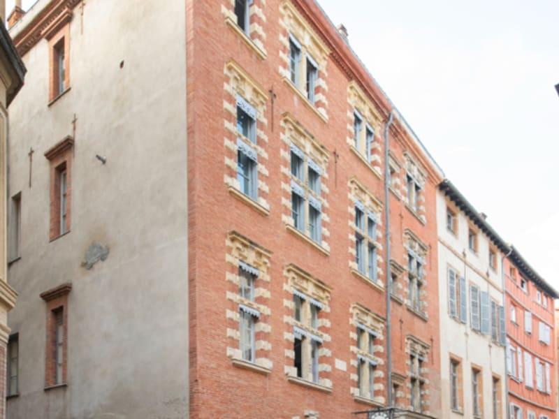 Vendita appartamento Toulouse 440000€ - Fotografia 1