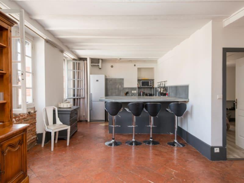 Vendita appartamento Toulouse 440000€ - Fotografia 4