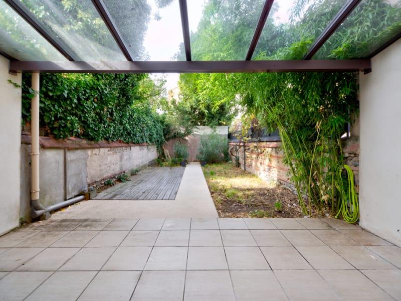 Venta  casa Toulouse 1250000€ - Fotografía 1