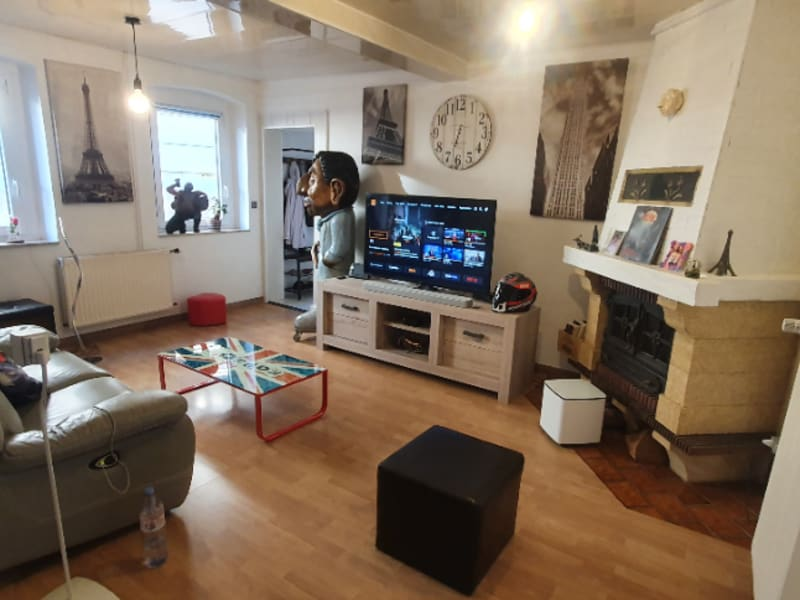 Vente maison / villa Brumath 346000€ - Photo 4