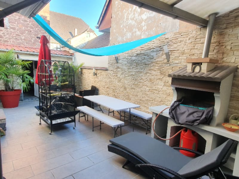 Vente maison / villa Brumath 346000€ - Photo 5