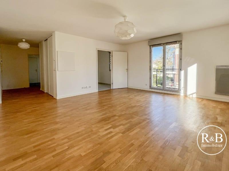 Vente appartement Villepreux 268000€ - Photo 2