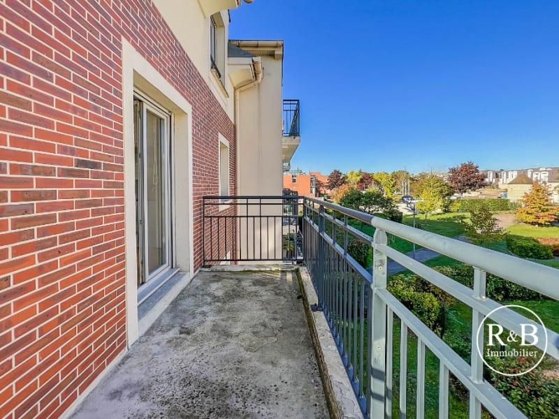Vente appartement Villepreux 268000€ - Photo 3