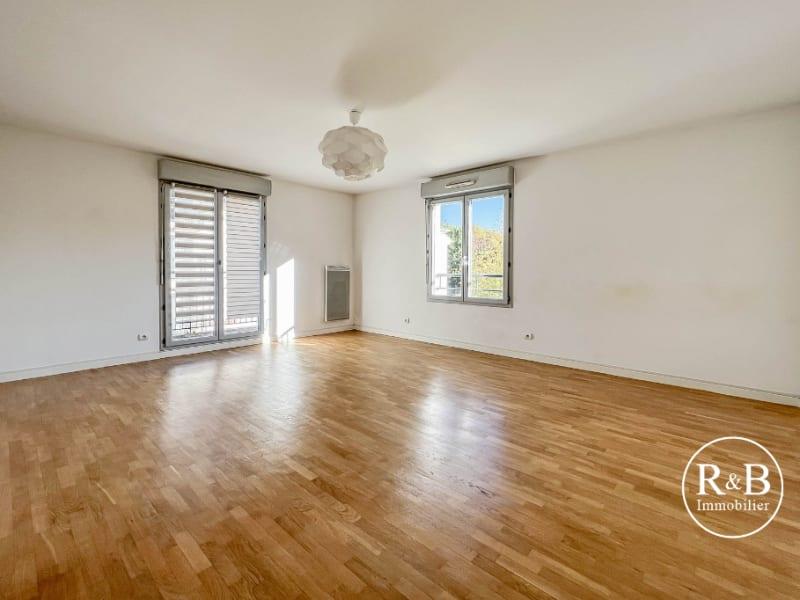 Vente appartement Villepreux 268000€ - Photo 5