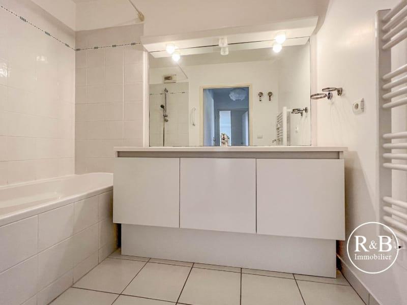 Vente appartement Villepreux 268000€ - Photo 10