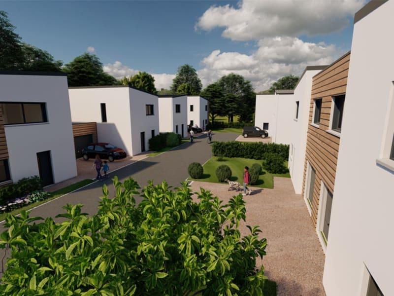 Sale house / villa Verrieres en anjou 288705€ - Picture 2