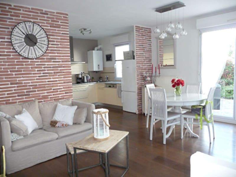 Vente appartement Angers 231000€ - Photo 1