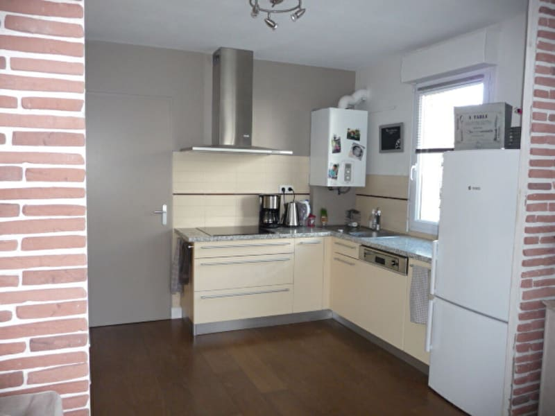Vente appartement Angers 231000€ - Photo 3