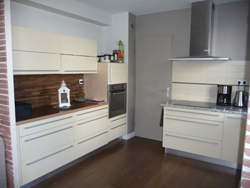 Vente appartement Angers 231000€ - Photo 4