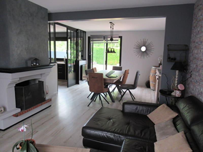 Sale house / villa Beaucouze 325500€ - Picture 2