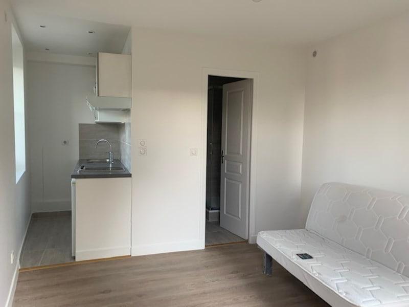 Appartement  1 pièce(s) 15.49 m2