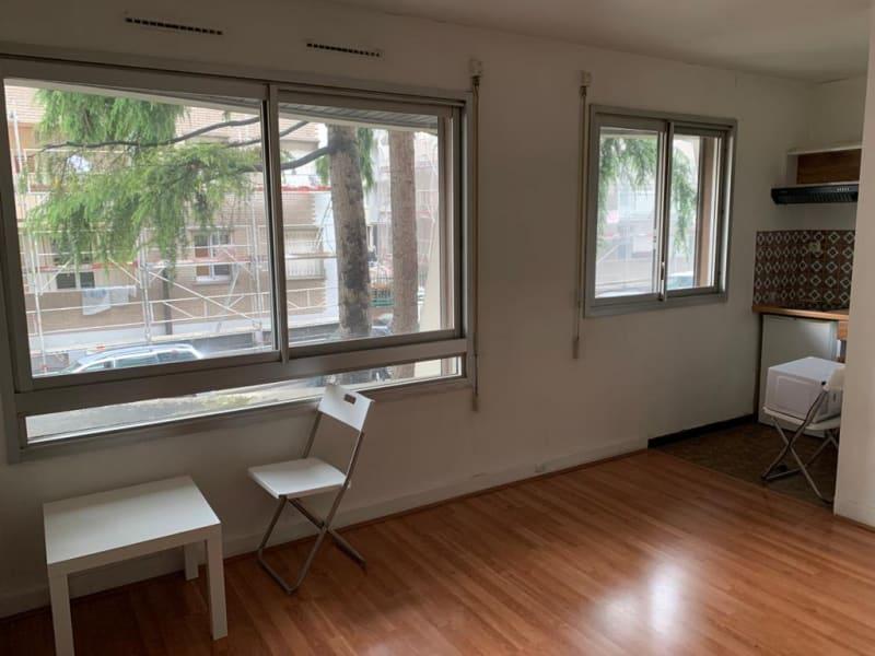 Rental apartment Paris 15ème 854€ CC - Picture 4