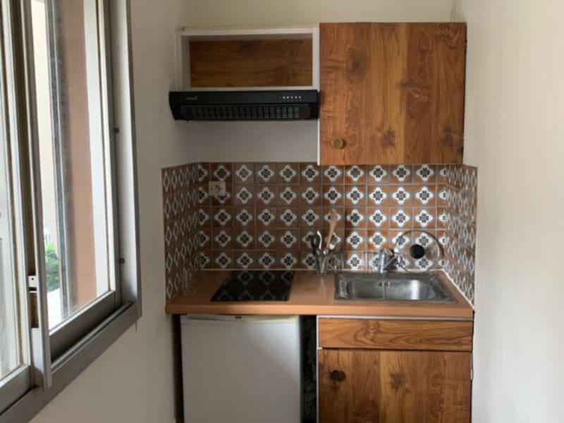 Rental apartment Paris 15ème 854€ CC - Picture 5