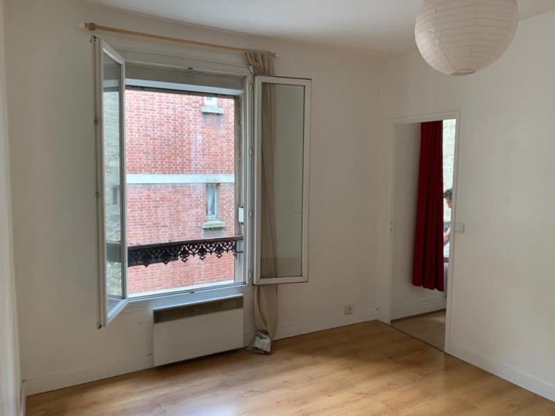 Location appartement Saint ouen sur seine 880€ CC - Photo 2