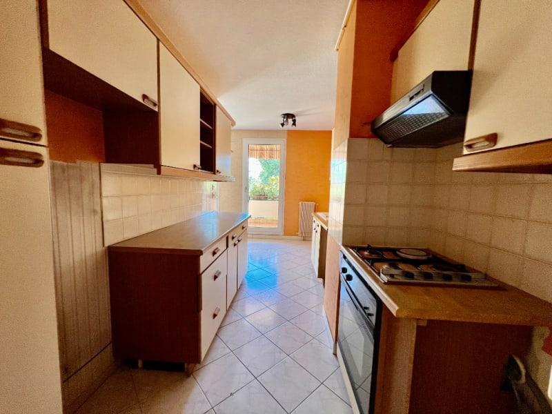 Vente appartement Hyeres 265000€ - Photo 2