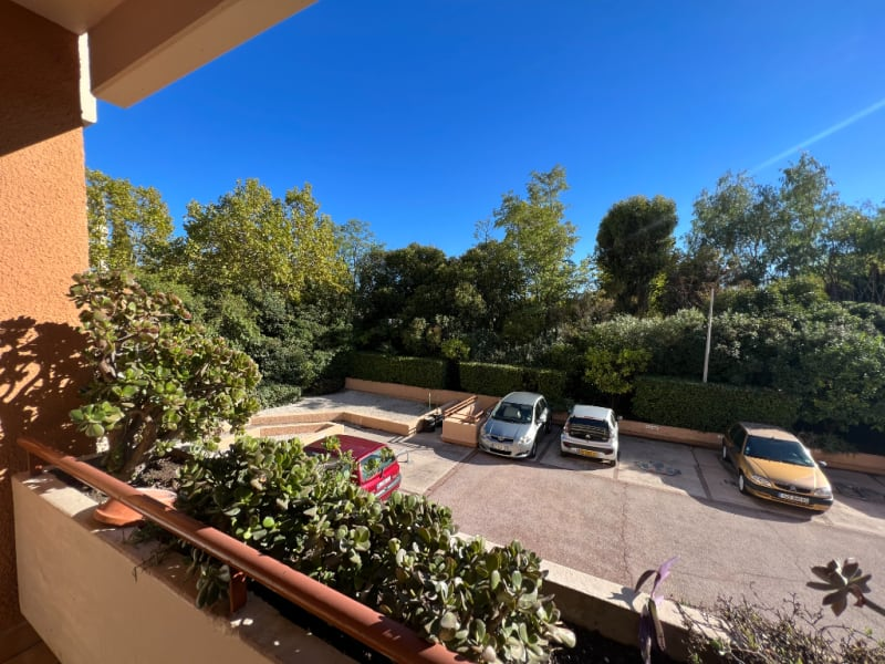 Vente appartement Hyeres 265000€ - Photo 8