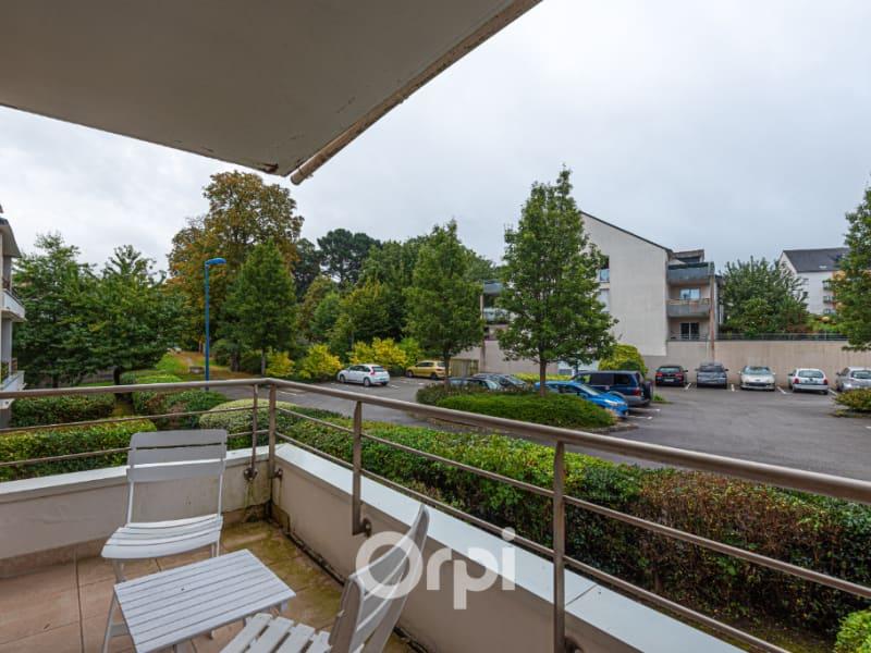 Sale apartment Auray 247220€ - Picture 10