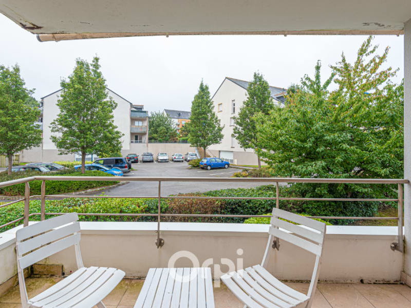 Sale apartment Auray 247220€ - Picture 12
