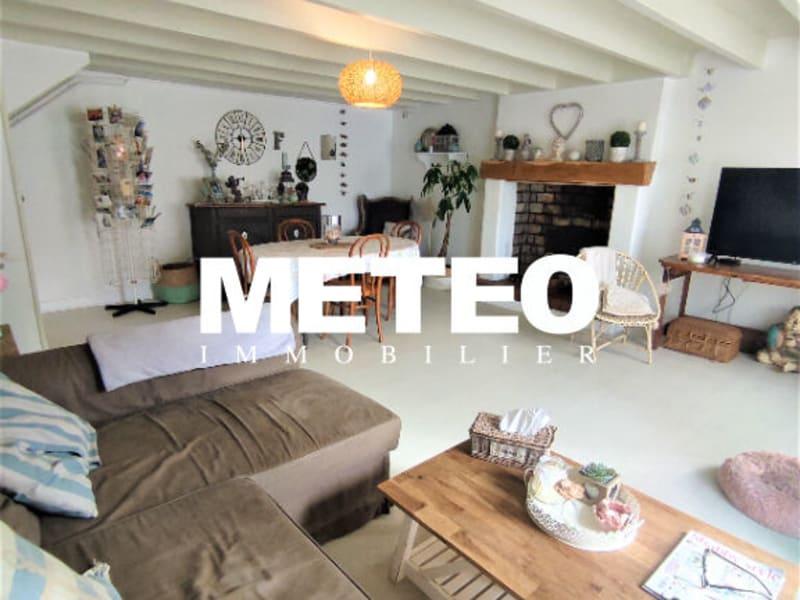 Vente maison / villa Saint benoist sur mer 201550€ - Photo 4