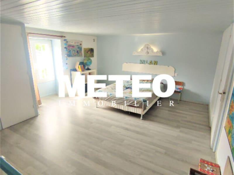 Vente maison / villa Saint benoist sur mer 201550€ - Photo 8