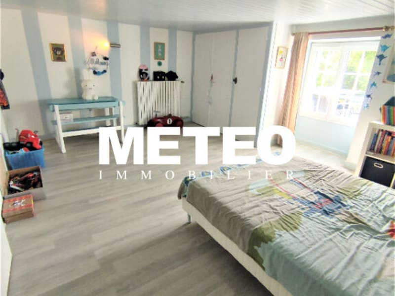 Vente maison / villa Saint benoist sur mer 201550€ - Photo 10