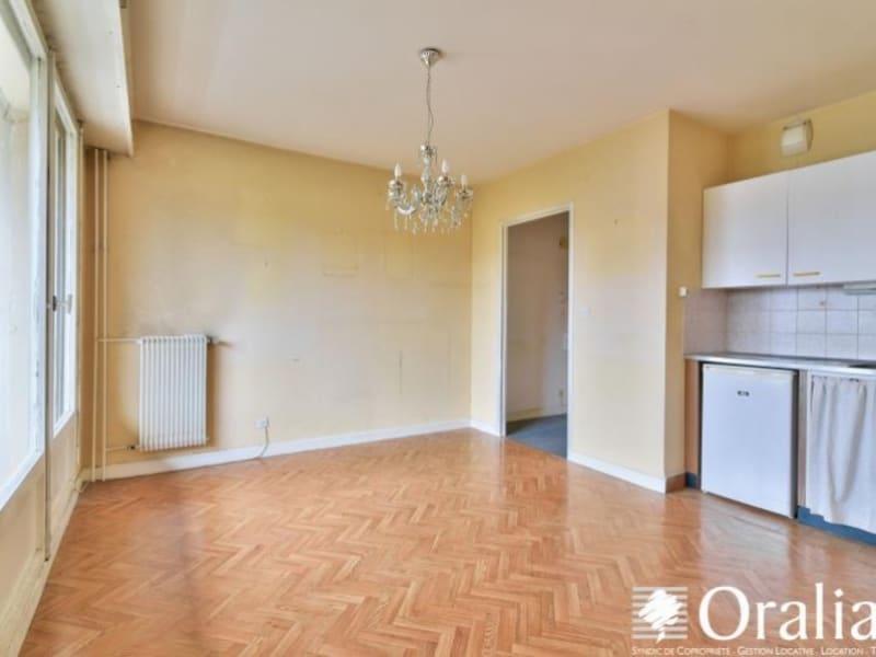 Vente appartement Lyon 6ème 190000€ - Photo 3