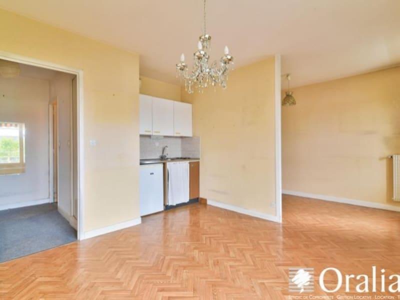 Vente appartement Lyon 6ème 190000€ - Photo 4