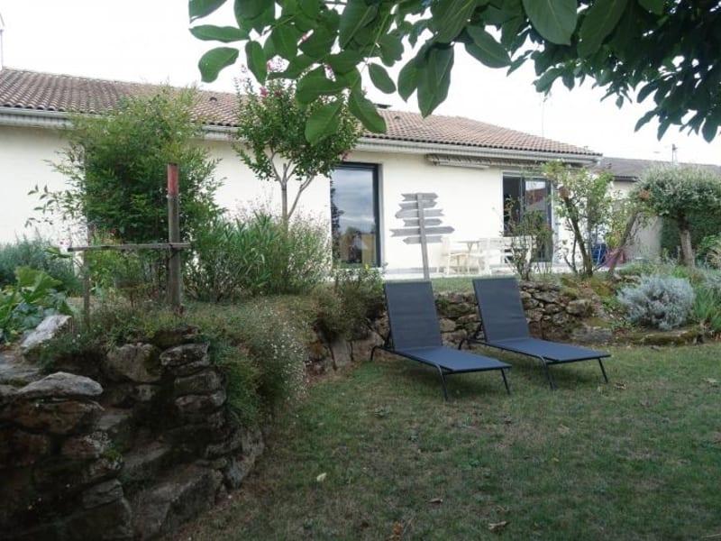 Vente maison / villa Cholet 236877€ - Photo 1