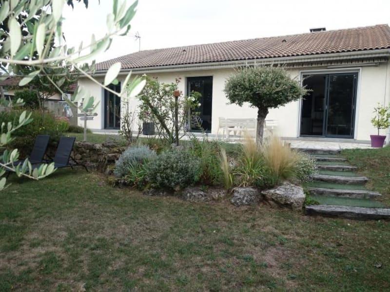 Vente maison / villa Cholet 236877€ - Photo 2