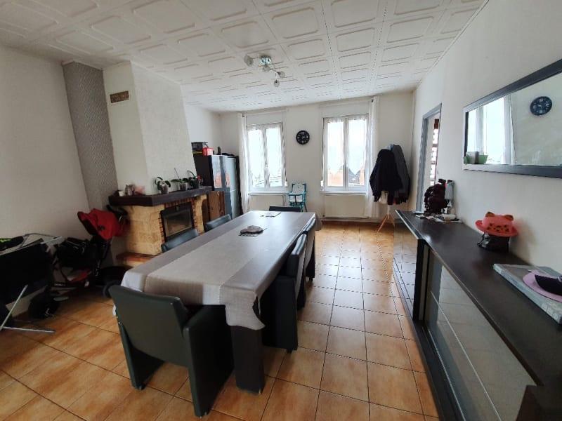 Location maison / villa Caudry 576€ CC - Photo 2