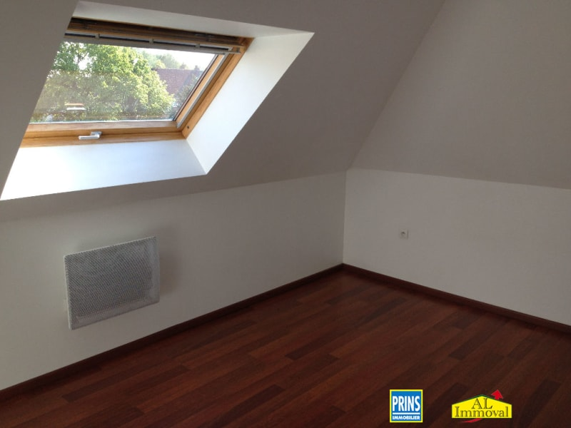 Rental apartment Renescure 538€ CC - Picture 2