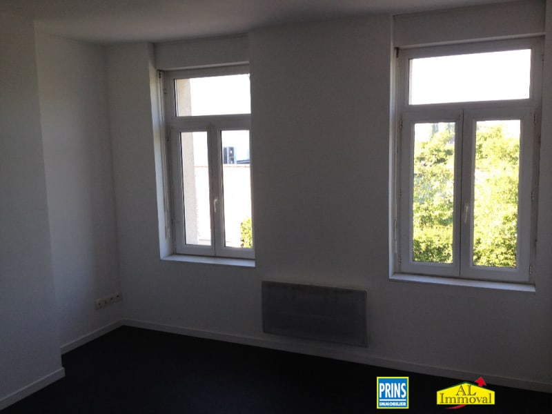 Rental apartment Renescure 538€ CC - Picture 3
