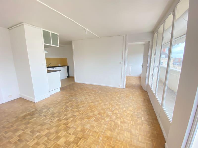 Rental apartment Valenciennes 660€ CC - Picture 3