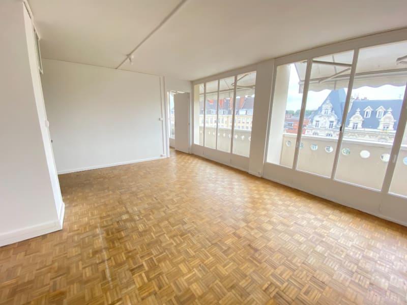 Rental apartment Valenciennes 660€ CC - Picture 4