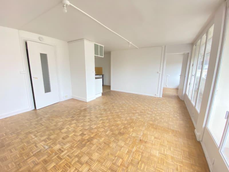 Rental apartment Valenciennes 660€ CC - Picture 5