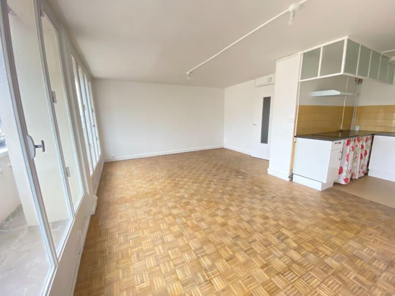 Rental apartment Valenciennes 660€ CC - Picture 9