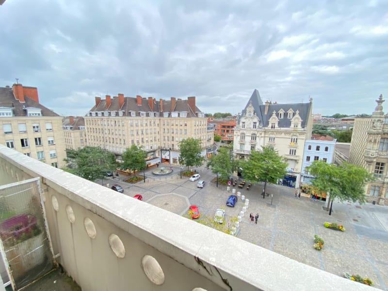 Rental apartment Valenciennes 660€ CC - Picture 10