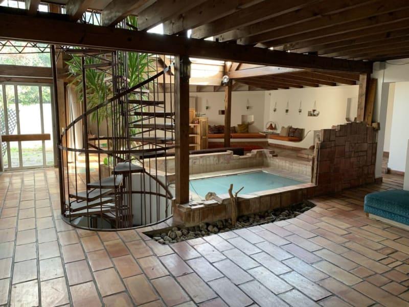 Vente maison / villa Les pavillons sous bois 469000€ - Photo 1